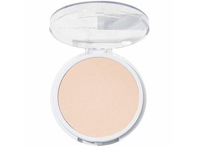 Maybelline New York Super Stay Full Coverage Powder Foundation Makeup Matte Finish, Buff Beige, 0.18 Ounce - Image 5