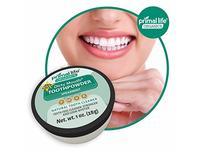Primal Life Organics Dirty Mouth Organic Toothpowder, Spearmint, 1oz - Image 5