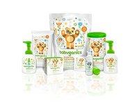 Babyganics Alcohol-Free Foaming Hand Sanitizer, Fragrance Free, 8.45oz Pump Bottle (Pack of 3) - Image 4