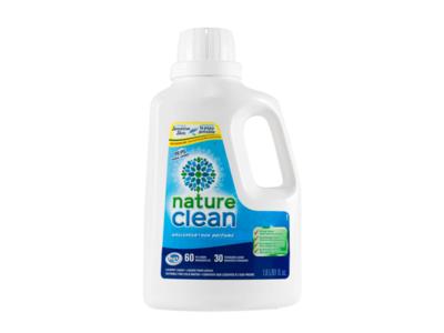 Nature Clean Laundry Liquid - 1.8L