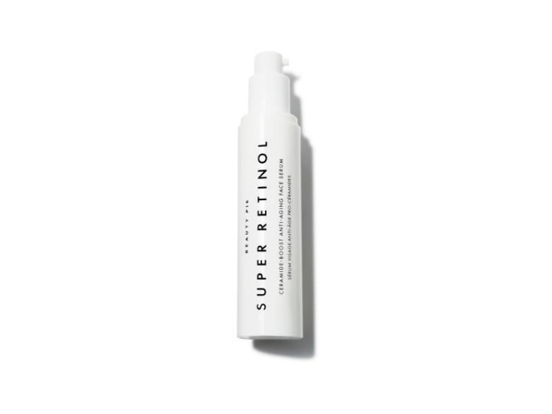 Beauty Pie Super Retinol Ceramide-Boost Anti-Aging Face Serum, 1.69 fl oz