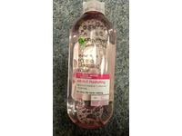 Garnier SkinActive Micellar Cleansing Water with Rose Water and Glycerine 13.5 Fl Oz - Image 3