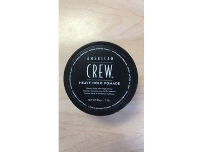 American Crew Heavy Hold Pomade, 3 Ounce - Image 7