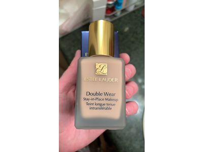 Estee Lauder Double Wear Stay-in-Place Makeup, Shell, 1 fl oz - Image 3