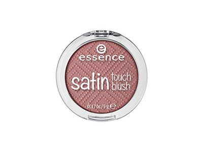essence Satin Touch Blush, 20 Satin Love, 0.17 oz