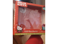 Hello Kitty Bath Time Fun Set, Cotton Candy Scented - Image 4