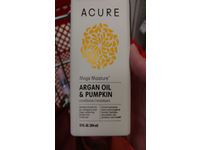 Acure Mega Moisture Conditioner, Argan Oil & Pumpkin, 12 Fluid Ounces - Image 4