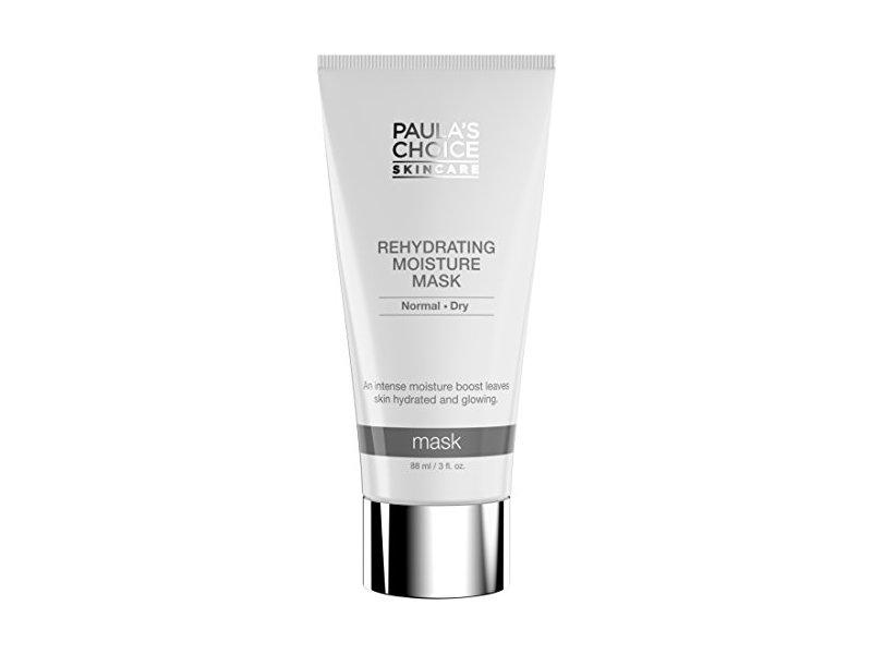 Paula's Choice Rehydrating Moisture Mask, 3 fl oz/88 ml