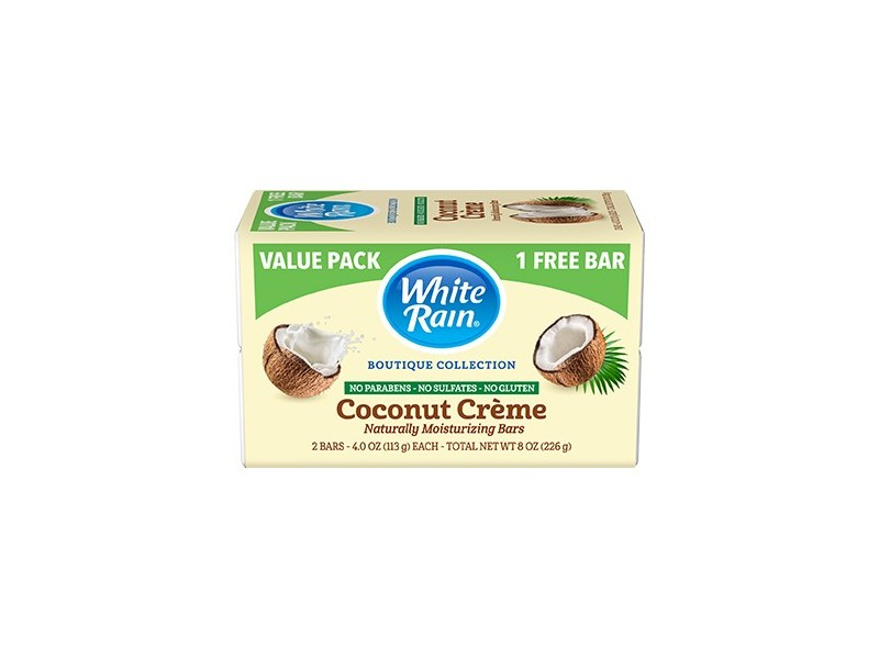 White Rain Boutique Collection Coconut Creme Butter Bar