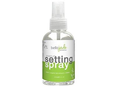 Bella Jade Makeup Setting Spray, 4 fl oz