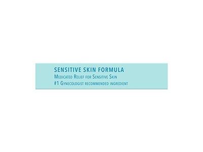 Vagisil Maximum Strength Anti-Itch Creme, Sensitive Skin Formula, 1 Ounce - Image 9
