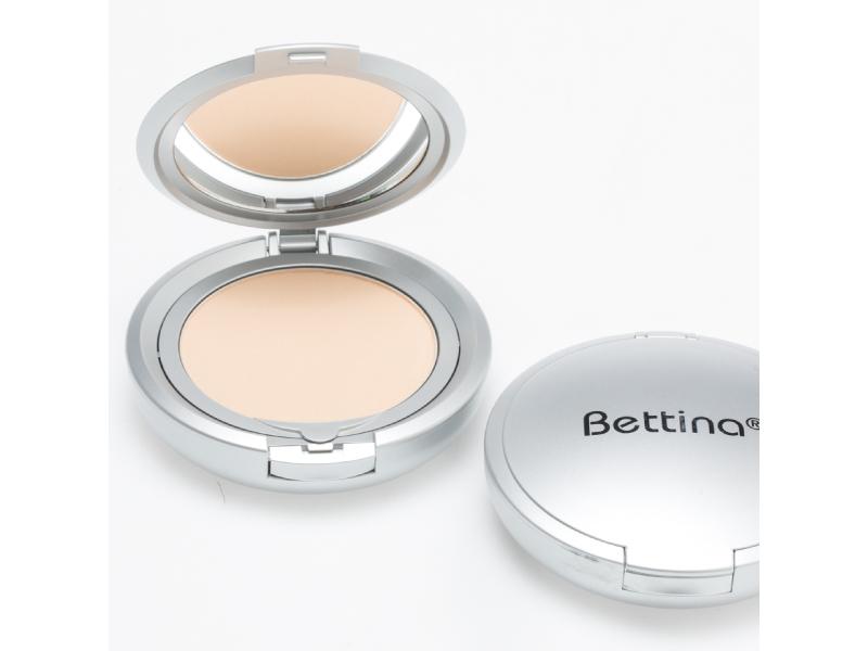 Betinna Cosmetics, Dual Foundation Powder, Warm Beige, .28 oz