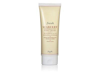 Fresh Seaberry Restorative Body Cream, 200 ml