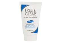 Free & Clear Hair Conditioner, 2 fl oz (59 mL) - Image 2