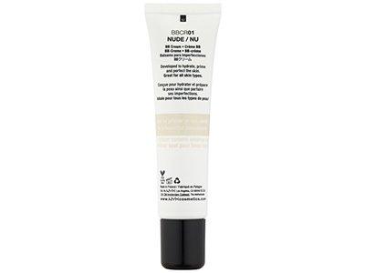 NYX BB Cream, Nude, 1 fl oz - Image 7