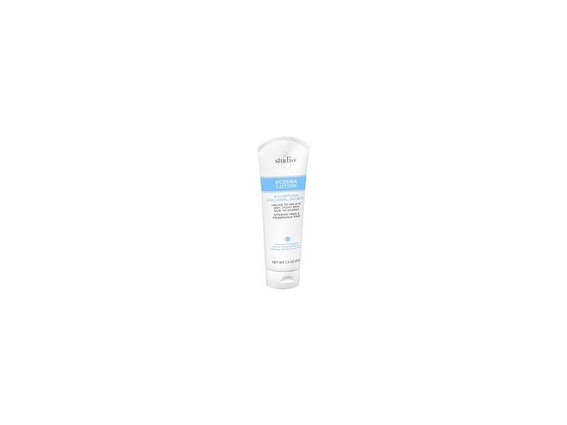 Studio 35 Beauty Eczema Lotion