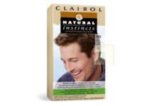 Clairol Natural Instincts For Men - All Shades Colorant, Developing Lotion & Conditioning Treatment, Procter &Gamble - Image 2