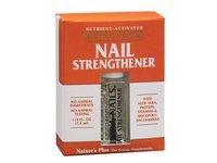 Nature's Plus Ultra Nails Nail Strengthener, 0.25 fl oz - Image 2