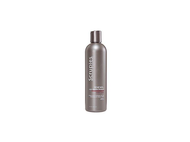 Scruples Renewal Shampoo, 12 fl oz