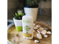 Stinkbug Naturals All Natural Deodorant, Unscented, 2.1 Ounce - Image 6