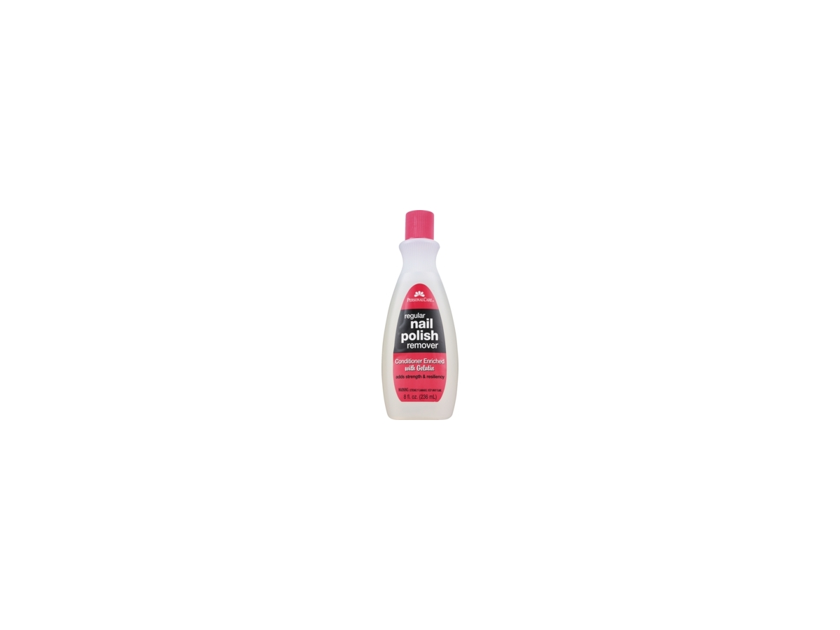 cvs regular nail polish remover  6 fl oz ingredients and