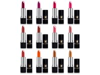 SHANY Slick & Shine Lipstick Set, Set of 12 Colors - Image 7