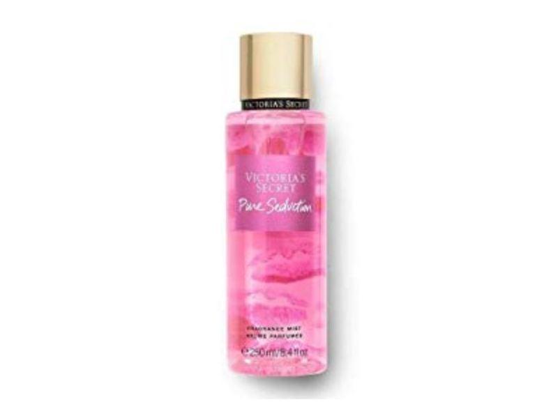 Victoria's Secret Fragrance Mist, Pure Seduction, 8.4 fl oz
