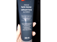 Life Brand Facial Cleanser, Charcoal, 200 mL - Image 3