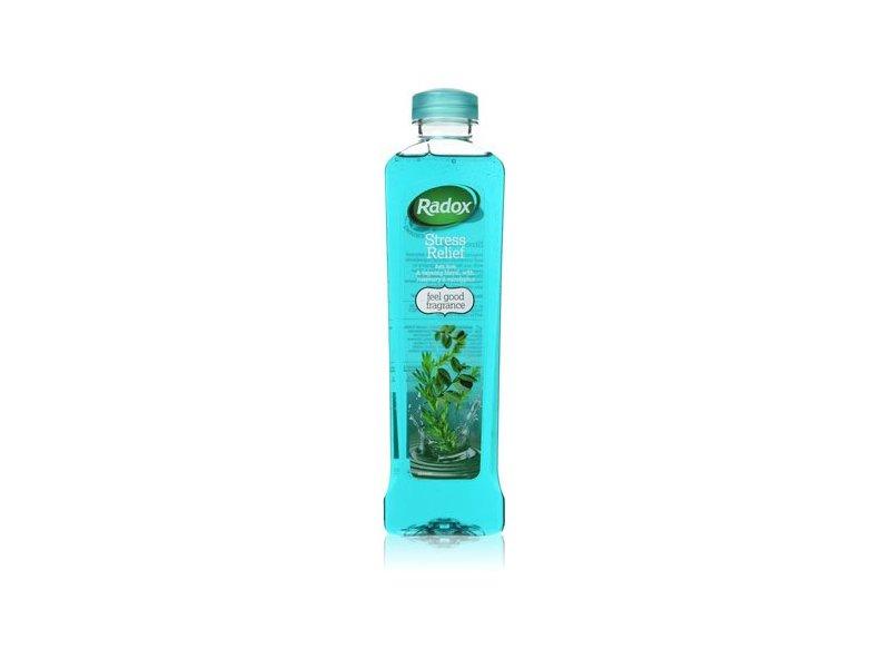 Radox Feel Good Fragrance Stress Relief Bath Soak, 500 mL