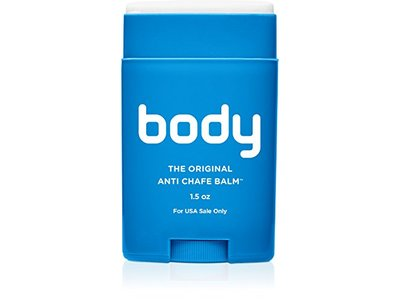 Body Glide Anti-Chafe Balm, Original, 1.5 oz - Image 1