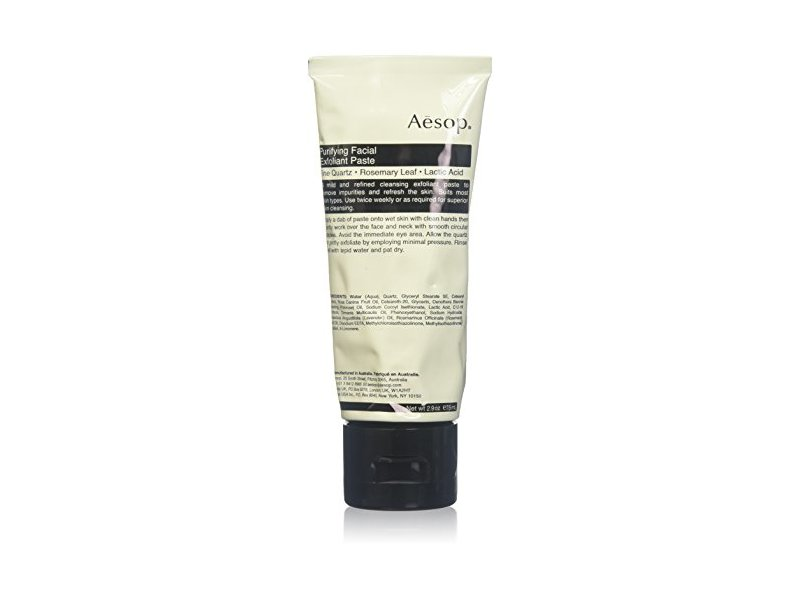 Aesop Purifying Facial Exfoliant Paste, 2.91 Ounce