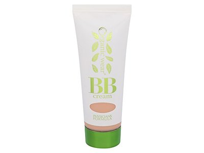 Physicians Formula Organic Wear 100% Natural Origin BB Beauty Balm Cream, Light/Medium, 1.2 Fluid Ounce - Image 1