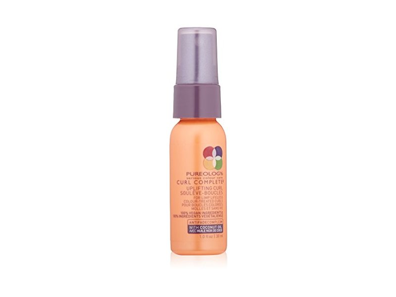 Pureology Curl Complete Uplifting Curl, 1 Fl Oz
