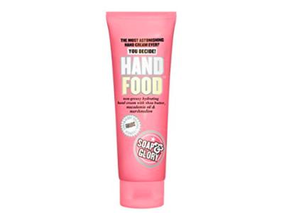 Soap & Glory Hand Food Hand Cream, 125 ml