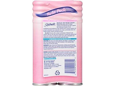 Skintimate DrySkin Shave Gel for Women, 7 oz - Image 3