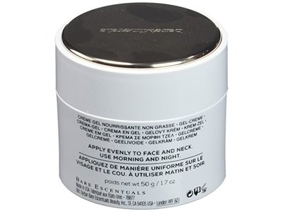 bareMinerals True Oasis Oil-Free Replenishing Cream, 1.7 Ounce - Image 3