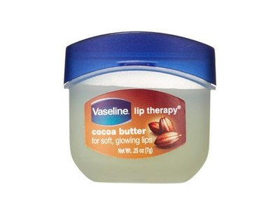Vaseline Lip Therapy Cocoa Butter 0.25 Ounce(8 Count)