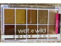 Wet N Wild Color Icon 10 Pan Shadow Palette, Call Me sunshine, 0.42 oz - Image 3