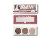 theBalm SmokeBalm Vol. 4 Foiled Eyeshadow Palette - Image 2