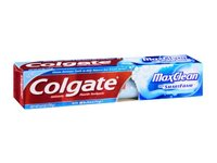 Colgate MaxClean with Whitening SmartFoam, Effervescent Mint, 6.0 oz - Image 3