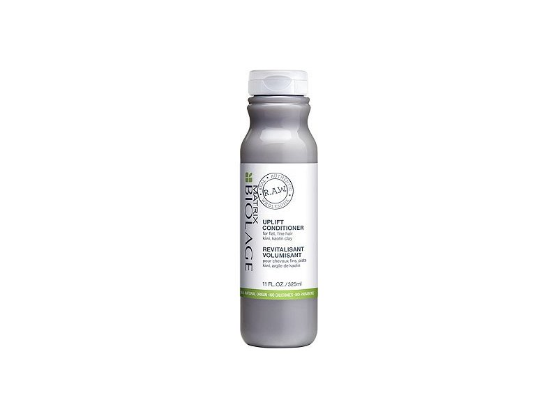 Matrix Biolage Raw Uplift Conditioner, 11 ounces