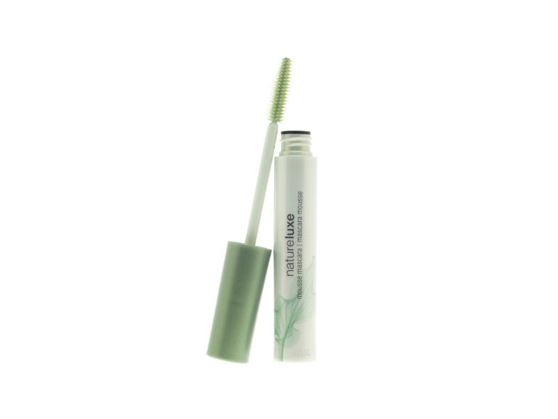 Covergirl Natureluxe Mousse Mascara, Black Brown 510, 0.27 oz (Pack of 2)