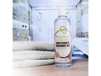 Premium Nature Fractionated Coconut Oil 16 Oz - Image 5