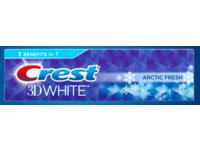 Crest 3D White Arctic Fresh, 4.8 oz - Image 2