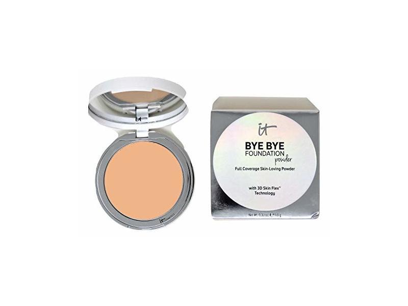IT Cosmetics, Bye Bye Foundation Powder (Medium)