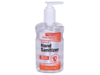 Assured Instant Hand Sanitizer, 237 ml - Image 2