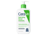 CeraVe Hydrating Facial Cleanser for Normal to Dry Skin - Image 2
