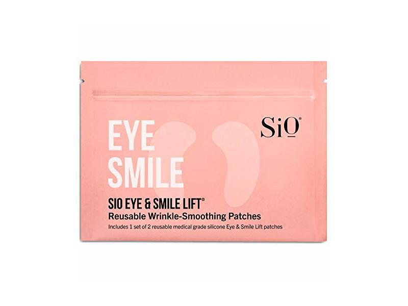SiO Beauty Eye & Smile Lift Eye & Smile Anti-Wrinkle Patches