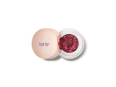 Tarte Cosmetics Chrome Paint Shadow Pot, Fire Dancer, .11 oz - Image 1