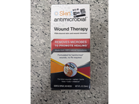 SkinSmart Wound Therapy Safely Removes Bacteria so Wounds Can Heal, 8 Ounce - Image 3